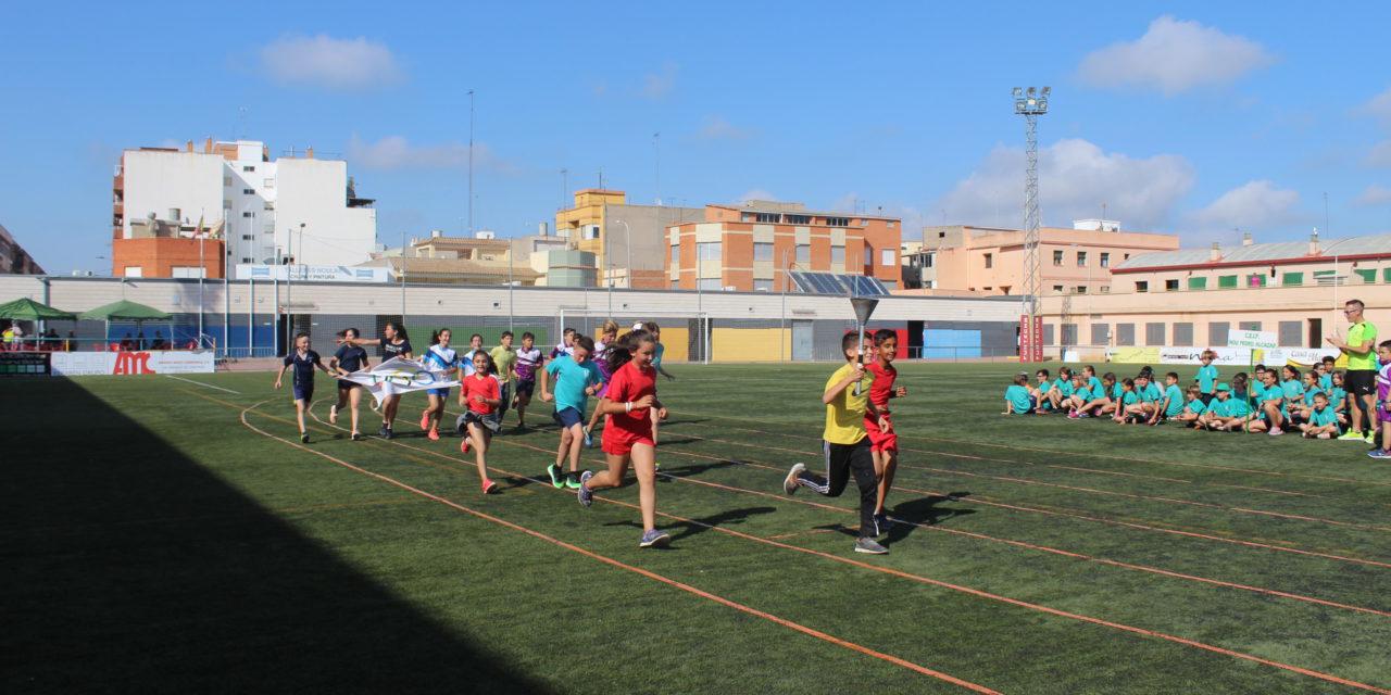 Nules celebra els seus XXXVII Jocs Esportius