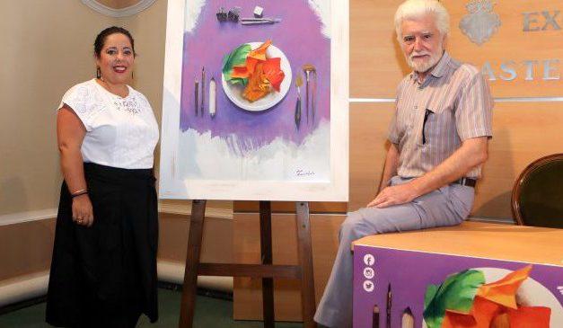 "Traver Calzada crea la imatge de la ruta de tapes de gastronomia local ""Sabores Castellón'"