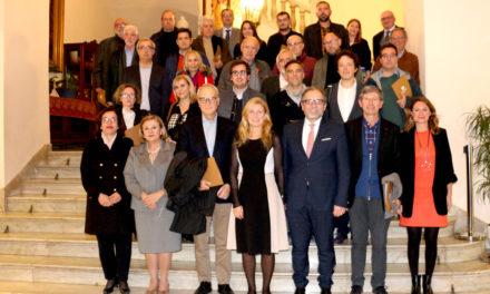 Castelló executa el 32% d'obres cofinançades per Europa i conclou 5 dels 12 projectes de la seua estratègia EDUSI
