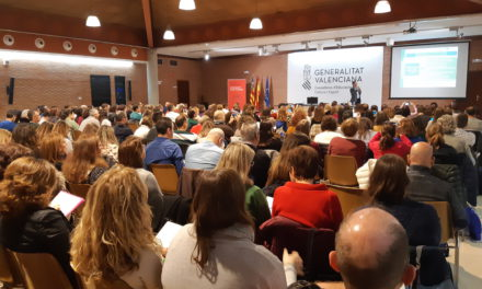Educació presenta al professorat valencià el programa 'Erasmus+ 2020'