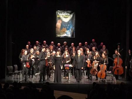 La música de Nadal arriba aquest cap de setmana al Teatre Municipal