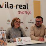 Els Premis Poble de vila-real reconeixen a la Comunitat de Regants, Pau Francisco Torres, Vicent Gil Vicent i Manuel Cubedo Bort en el seu 20é aniversari