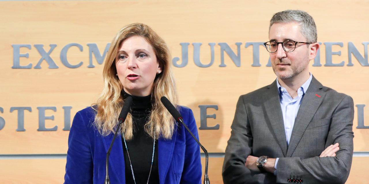 Marco anuncia un Pla Especial de Resposta Econòmica i Fiscal davant l'emergència sanitària del coronavirus