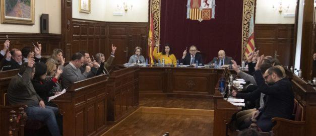 El ple de la diputació aprova les bases del nou Pla 135 i l'adhesió al Fons de Cooperació Municipal de la Comunitat Valenciana