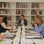 Ximo Puig destaca que la ministra Montero ha acceptat les propostes valencianes vinculades al finançament de la Dependència i a les transferències a les comunitats per a garantir la despesa social