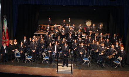La Unió Musical Santa Cecília celebra el dissabte 29 l'acte central del seu 125é aniversari