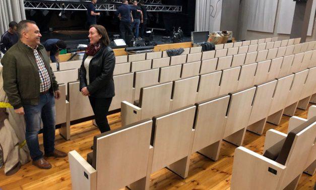 Almassora sol·licita una subvenció de 21.000 euros per a renovar la tecnologia de la Casa de la Cultura