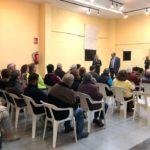 Les ajudes a la rehabilitació desperten l'interés del veïnat de la Vila d'Almassora