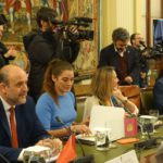 Mireia Mollà mantindrà una reunió amb el sector agrícola i ramader per a treballar en estratègies conjuntes que garantisquen preus dignes