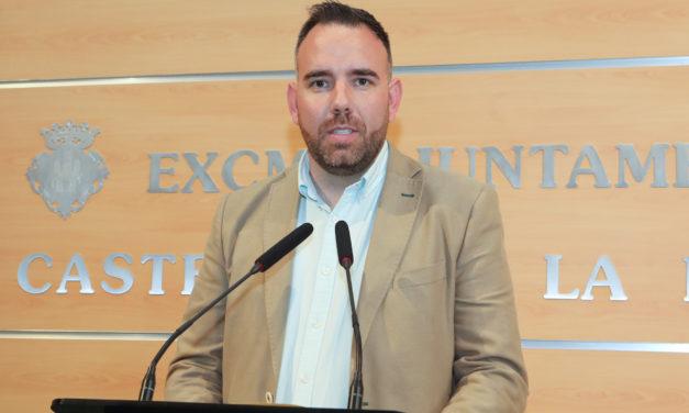 La Junta de Govern suspén els mercats de Castelló i del Grau i la fira d'atraccions