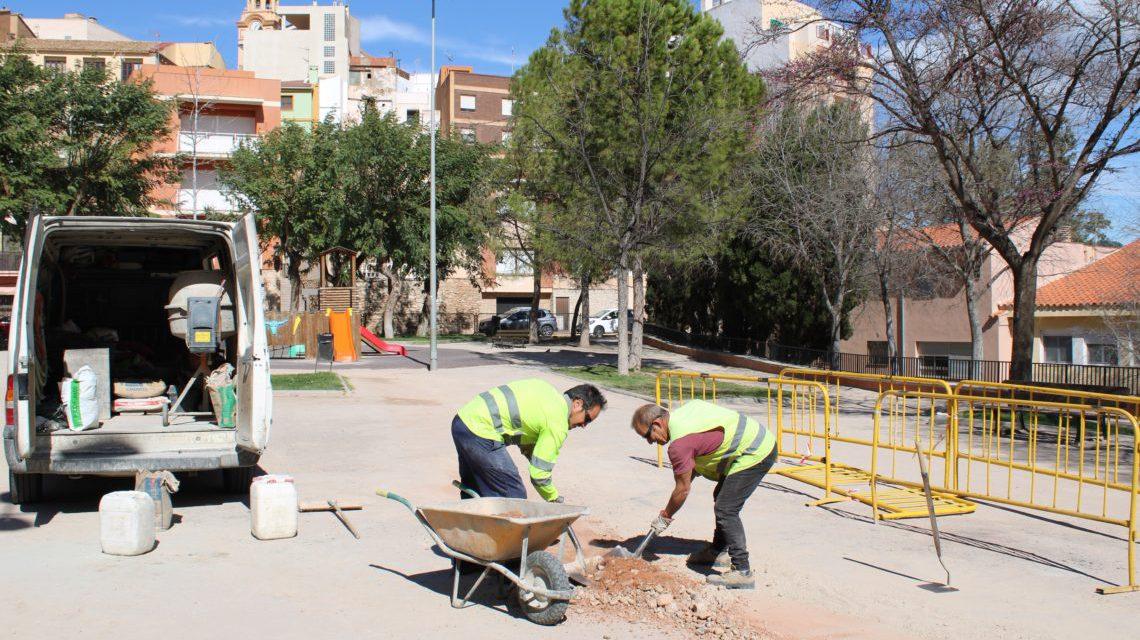 L'Alcora emprén un nou projecte per a millorar l'eficiència energètica de l'enllumenat públic