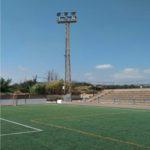 L'Alcora millora la il·luminació en el camp de futbol amb una subvenció de l'IVACE