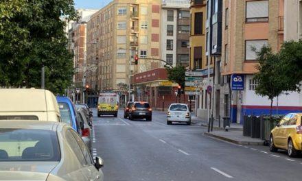 Castelló rep el suport de les Forces Armades per a reforçar la vigilància davant el Covid-19