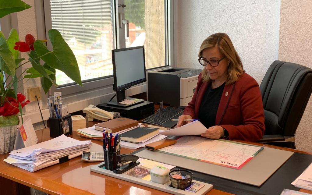 Benicàssim demanarà al Govern central l'ús del 100% del superàvit del 2019 per a pal·liar els efectes negatius de la crisi del COVID-19