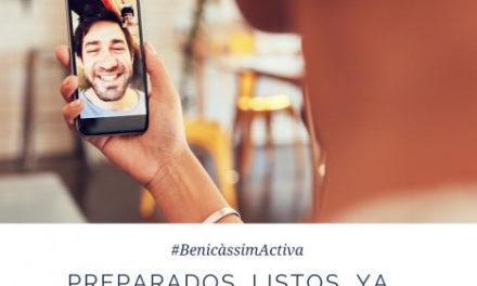 Benicàssim Activa acompanya als emprenedors amb formacions i assistència online
