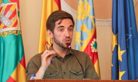 Navarro destina 686.000 euros per espentar la recuperació econòmica des de la transició ecològica