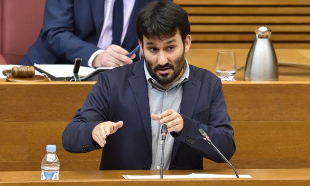 Marzà: 'Destinem 9 milions d'euros per a desenvolupar activitats extraescolars el pròxim curs'