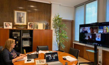 Benicàssim incrementa un 100% les subvencions del 2020 a Creu Roja, Cáritas i San Vicente de Paúl