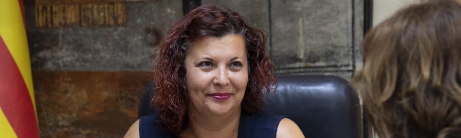 La Diputació de Castelló avança en la confecció del primer Pla d'Igualtat amb la concreció de tres nous eixos