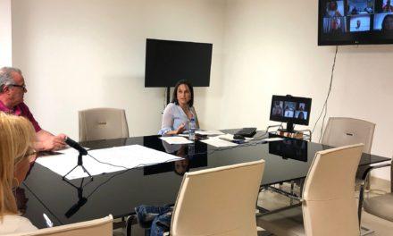Terrasses i mercat ambulant no pagaran la taxa d'ocupació a Almassora fins a 2021
