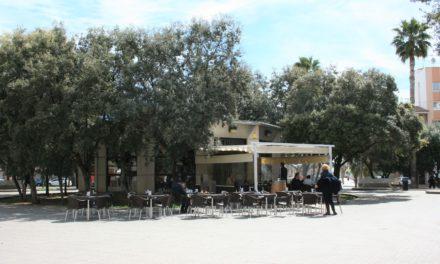 L'exempció de la taxa de terrasses estalviarà quasi 100.000 euros a 71 negocis d'Almassora