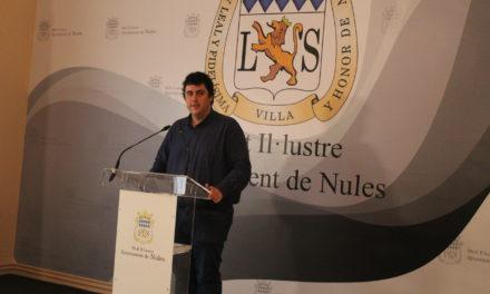 Nules presenta una guía per a la desescalada del municipi