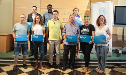 Participació Ciutadana reactiva el teixit associatiu de Castelló amb una nova plataforma digital