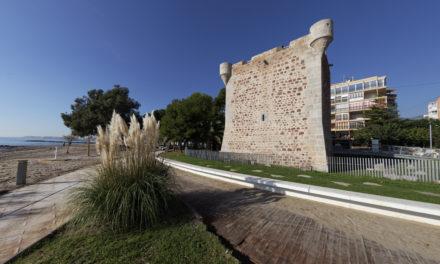 Benicàssim reprén les visites guiades amb una ruta especial el dia de Sant Joan