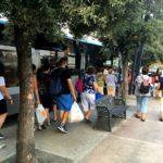 Almassora retorna el rebut del bo d'autobús a l'UJI