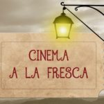 Programació 'Cinema a la fresca'- Estiu 2020 a L´Alcora