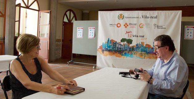 Cultura estrena un documental en homenatge als treballadors que han estat en primera línia durant la pandèmia a Vila-real