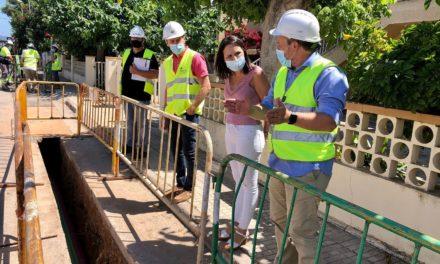 Iberdrola digitalitza la xarxa a la platja d'Almassora dins d'un pla de 2,3 milions d'euros