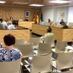 Unanimitat en el ple d'Almassora per a destinar 438.000 euros a obres i ocupació