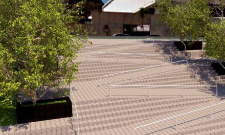 L'Alcora sumarà una nova zona verda a l'avinguda Corts Valencianes