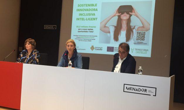 Castelló adjudicarà la reforma de la Casa de la Cultura per a transformar-la en Centre d'Envelliment Actiu i Saludable