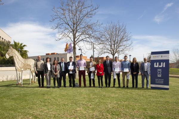 L'Aula Fundació Torrecid de Lideratge i Innovació de l'UJI ofereix beques per a l'estudi de màsters en el curs 2020-2021