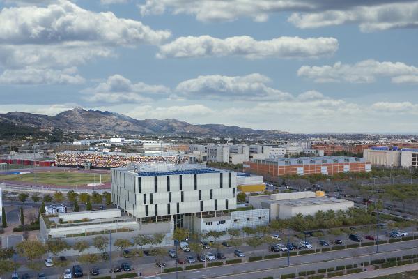 Loopers i Quantum Energia Verde s'incorporen a l'ecosistema empresarial d'Espaitec