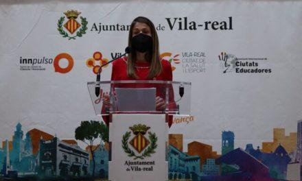 Benlloch activa el suport a l'oci i la restauració de Vila-real amb la dotació de 50.000 euros per a ajudes directes als locals nocturns tancats per la covid-19