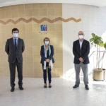 FACSA dotarà per cinquena vegada a l'UJI de beques de grau per l'alumnat de Castelló de la Plana