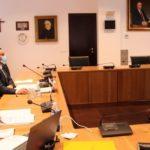 El Ple de Vila-real mostra el suport unànime dels grups polítics al sector de l'hostaleria i l'oci local davant els efectes de la covid-19