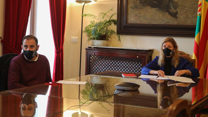 El Cecopal acorda prorrogar les mesures adoptades a nivell municipal fins a l'1 de març