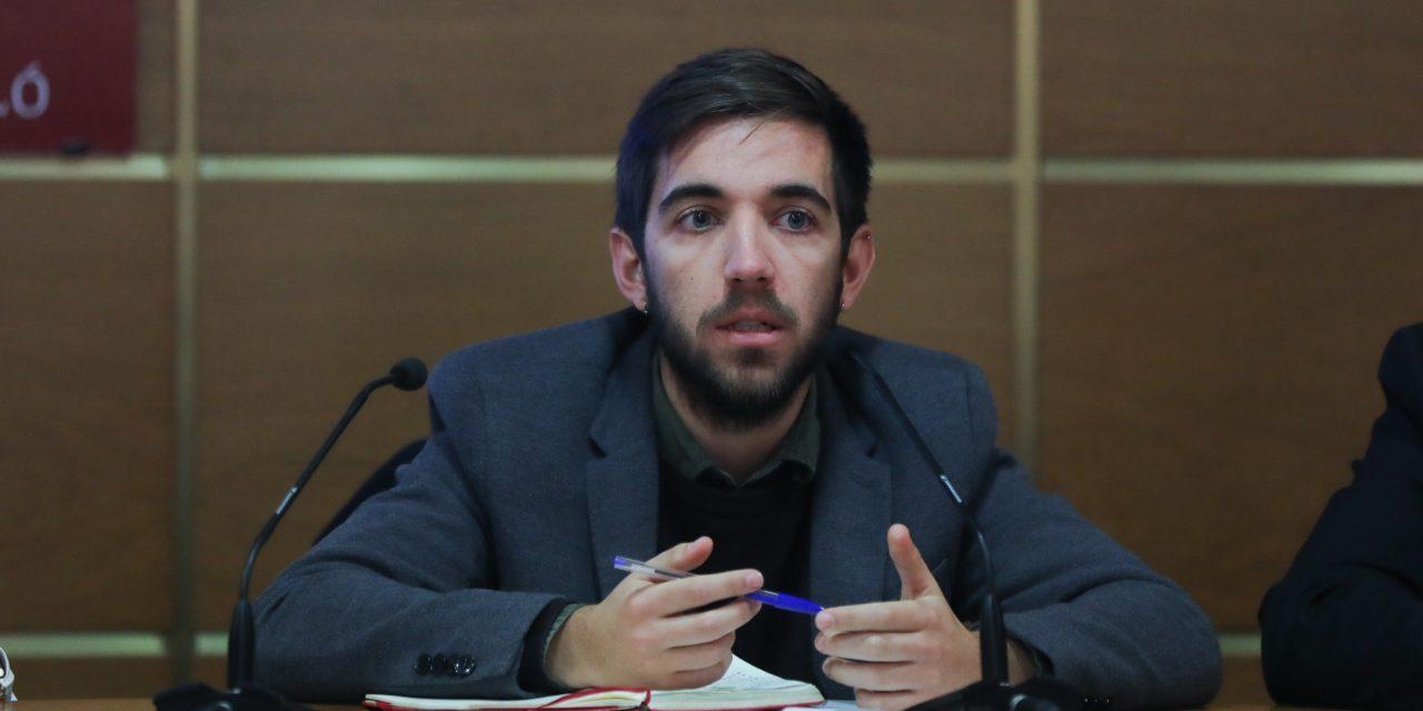 Castelló inicia la col·laboració amb la Xarxa de Ciutats per l'Agroecologia per a avançar cap a una transició agroalimentària sostenible