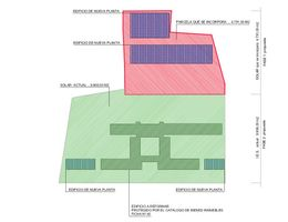 Almassora publica la redacció del projecte de l'IES Falomir per 710.000 euros