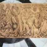 Nules restaurará set peces del fons museístic i patrimonial municipal