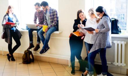 La Universitat Jaume I llança l'enquesta Via Universitària de la Xarxa Vives per a analitzar què és ser estudiant universitari avui dia