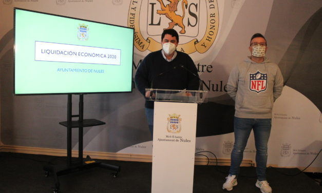 La Generalitat deu a Nules més de dos milions d´euros