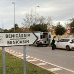 Benicàssim realitza un balanç positiu quant al compliment de la normativa Covid-19 durant Setmana Santa