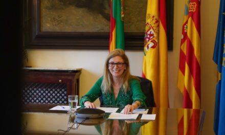 Marco reivindica l'autonomia i el finançament en el projecte de llei del Fons de Cooperació Municipal