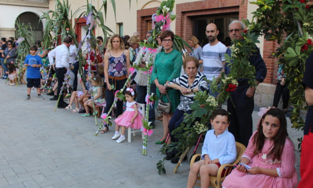 Les Barraquetes es declarada com a Festa d´Interés Turístic Provincial