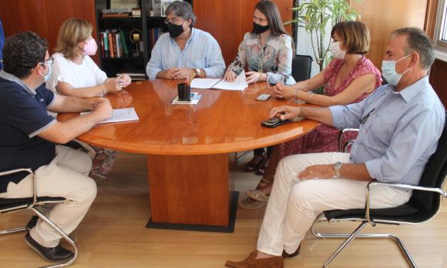 Benicàssim adjudica el contracte de concessió del servei de tanatori